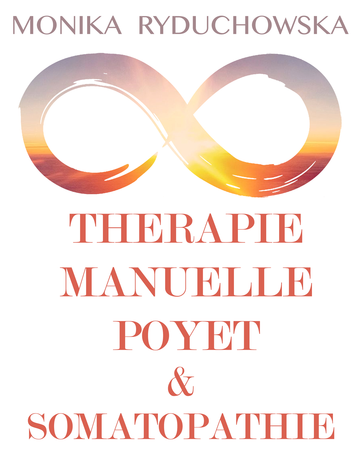 Somatopathie &Thérapie Poyet Logo